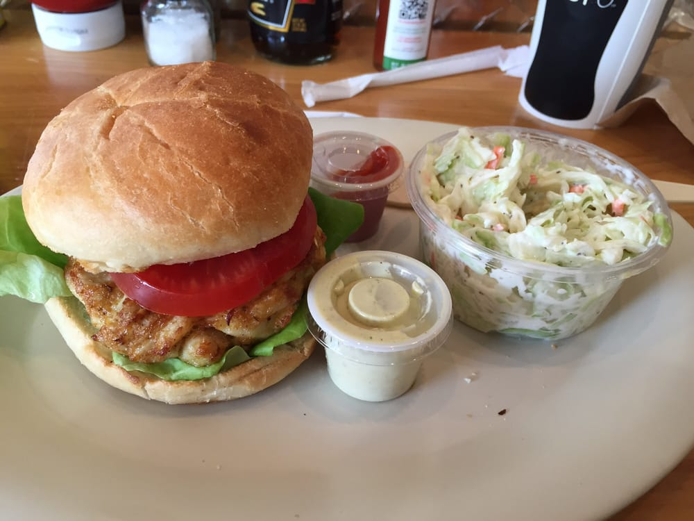 Oxon Hill (MD) United States  City pictures : Photo of Crab Cake Cafe Oxon Hill, MD, United States. Maryland ...