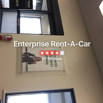 Enterprise Car Rental Windsor