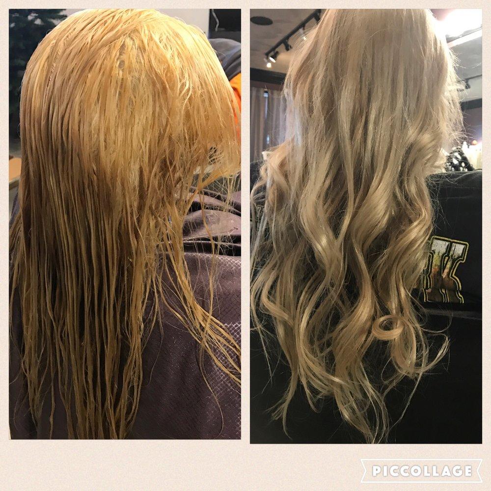Tangles Hair Studio: 1601 Blountville Blvd, Blountville, TN