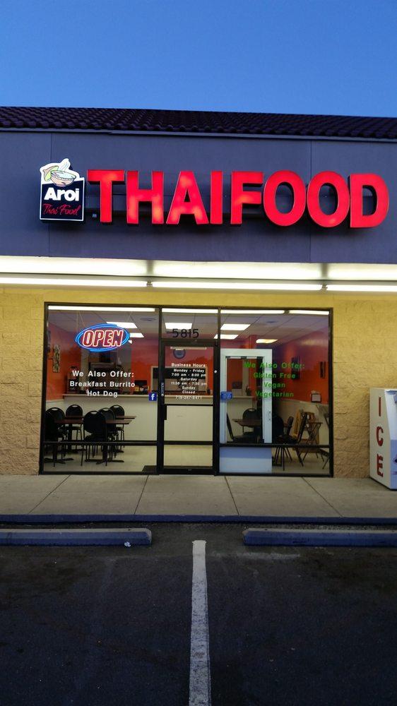 Aroi Thai Food Order Food Online 38 Photos 15 Reviews Thai