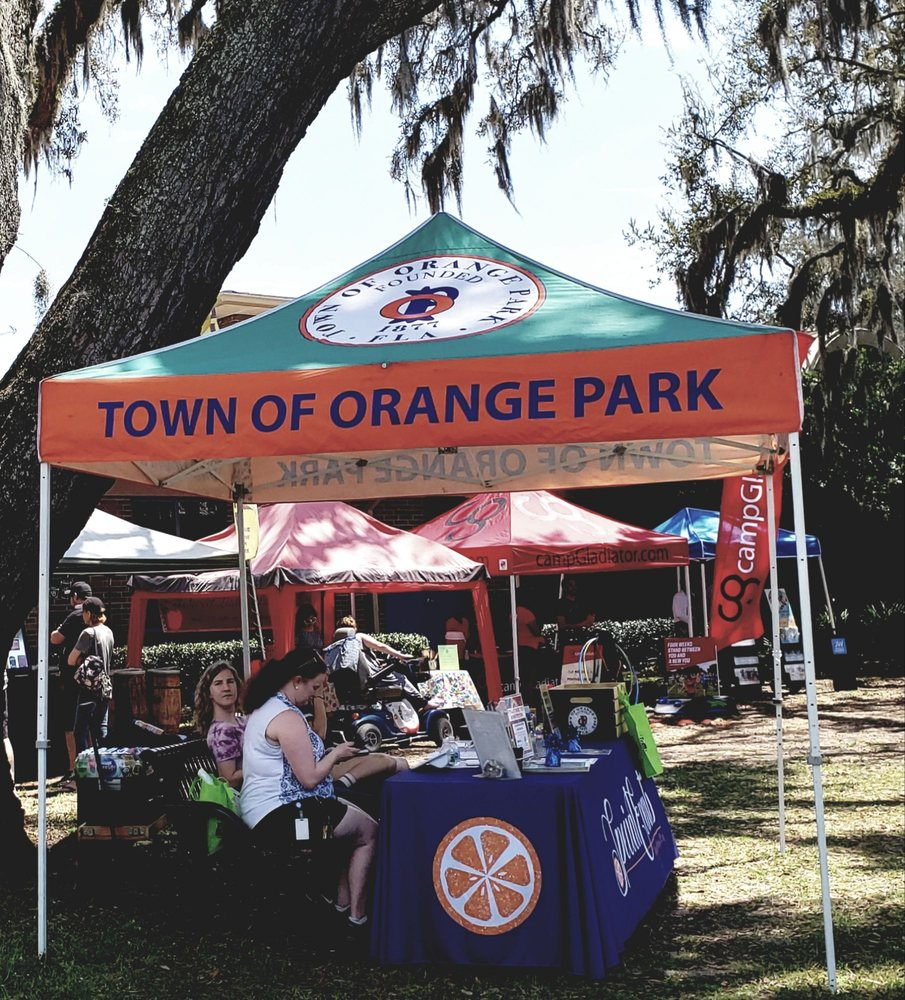 Town of Orange Park: Orange Park, FL
