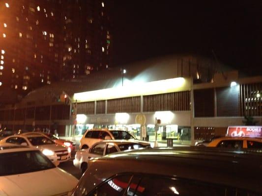 Manhattan Plaza Garage Convention Center Parking Parking
