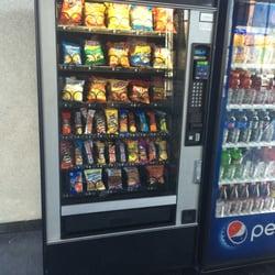 Canteen Vending - 4301 N Beltwood Pkwy, Dallas, TX - Phone ...