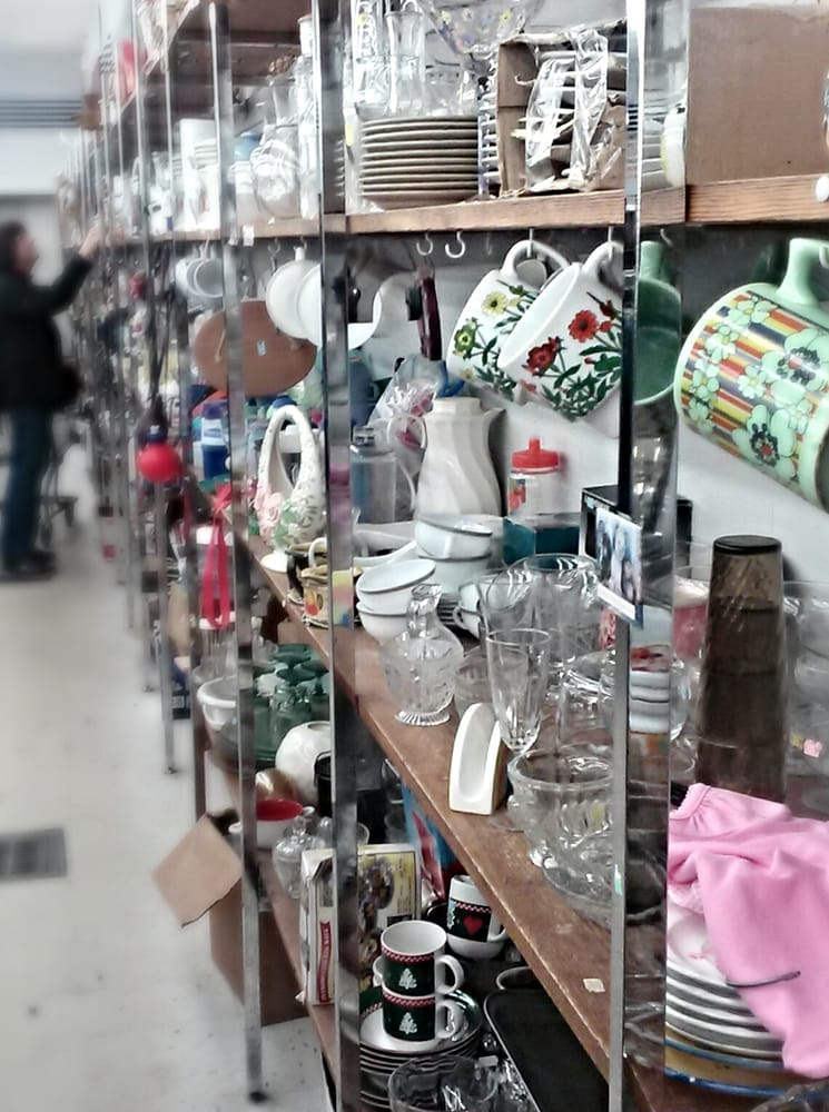 The Salvation Army Family Store & Donation Center: 60 Center St, Hornell, NY
