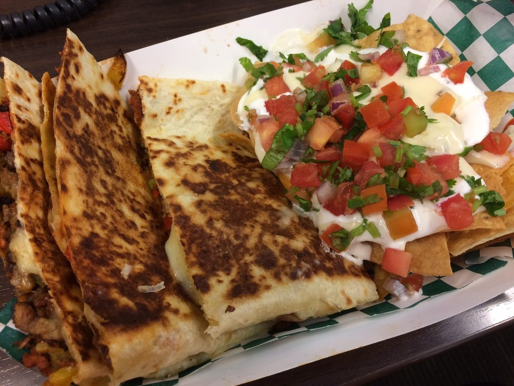 Quesadilla Food Truck