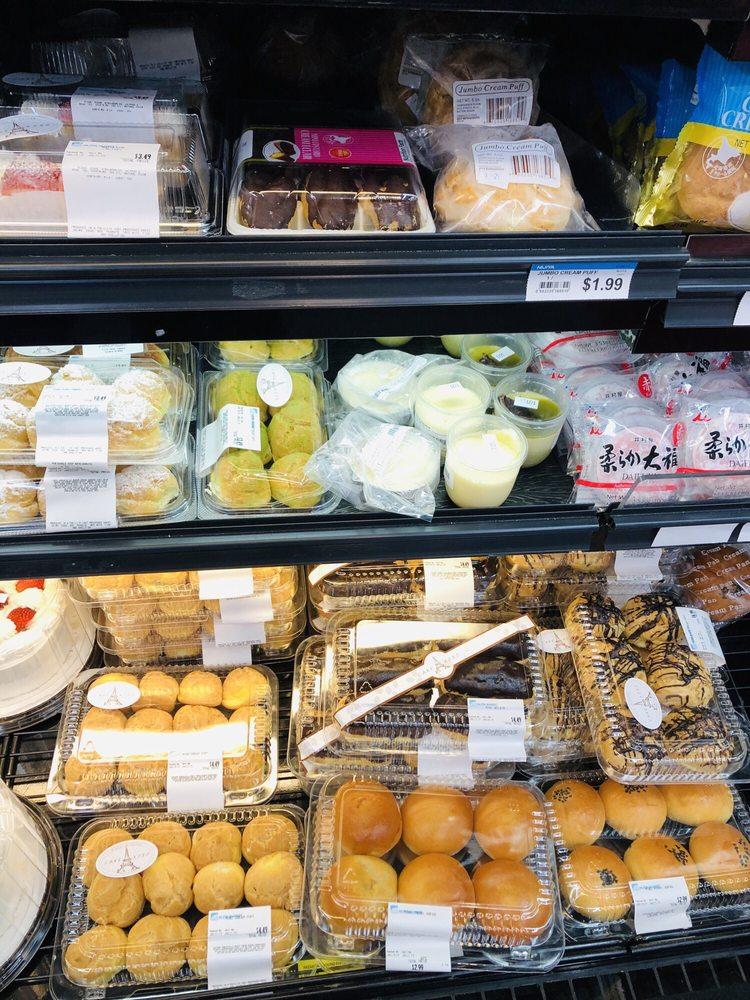 Nijiya Market - Sawtelle