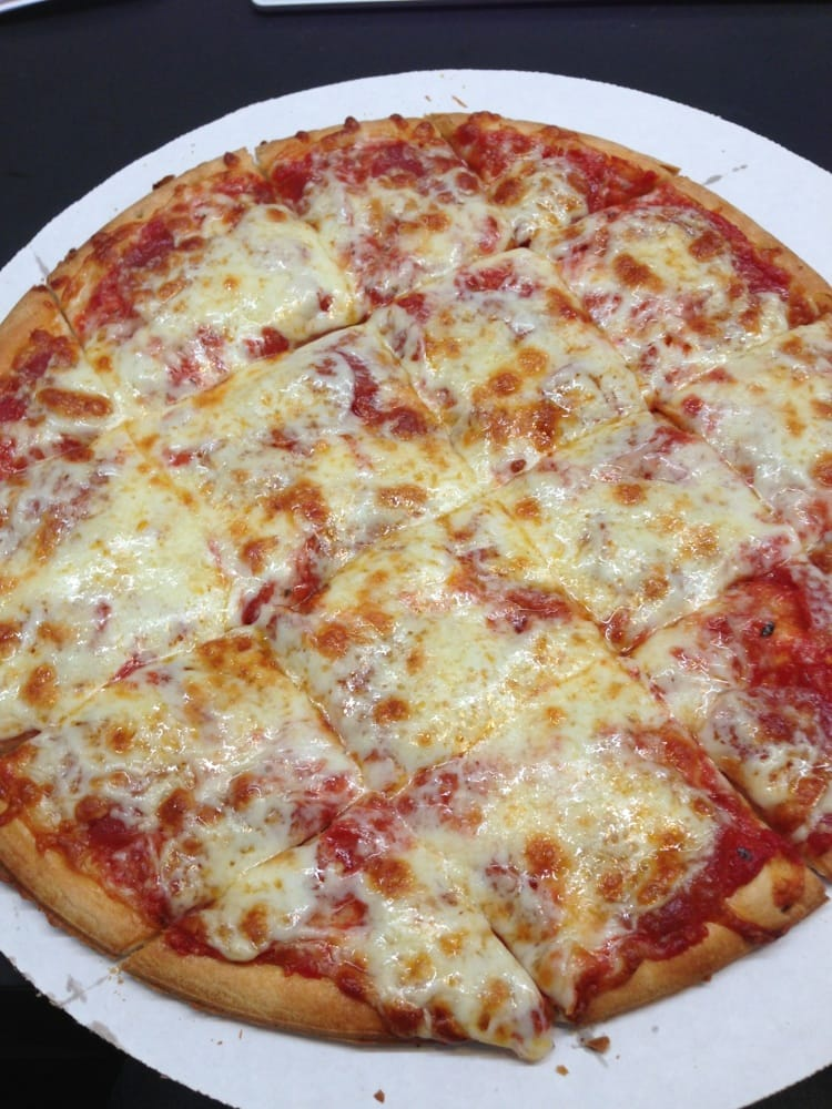 Jeff's Pizza: 400 E Main St, Knightstown, IN