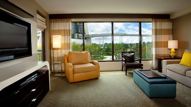 Disney's Bay Lake Tower at the Contemporary - Slideshow Image 1