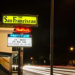 The San Franciscan Restaurant Torrance Ca