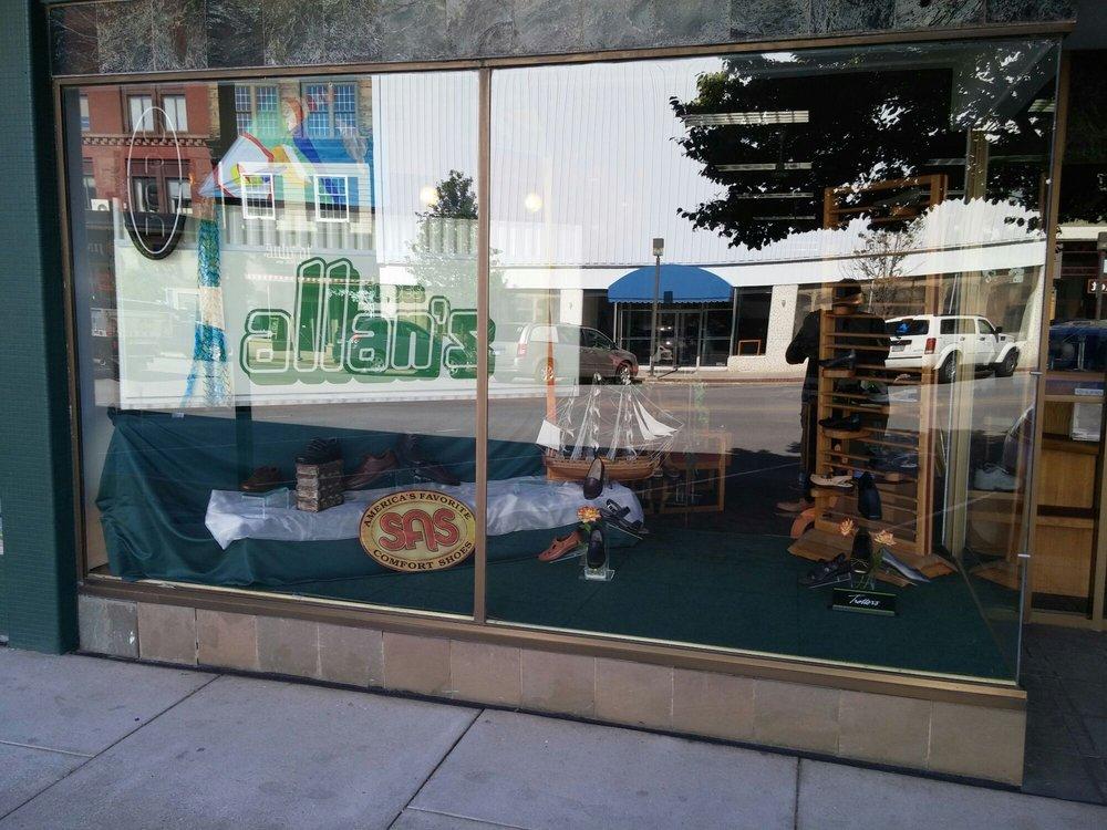 Shoe Stores Bay City Mi