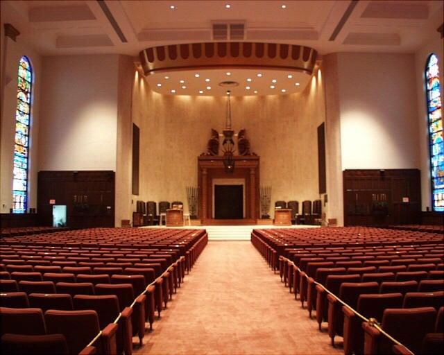 Congregation Beth Shalom: 6116 S Pennsylvania St, Englewood, CO