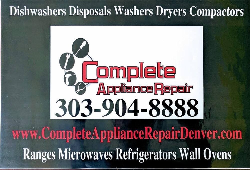Complete Appliance Repair 52 Reviews Appliances