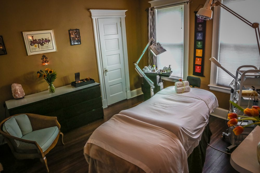 A Touch Of Bliss Organic Spa
