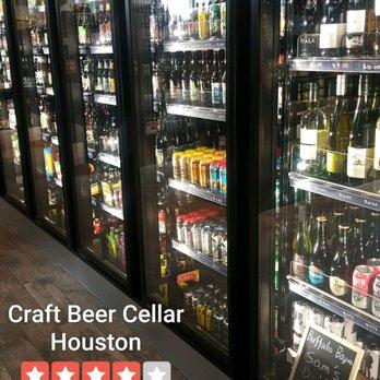 Craft Beer Cellar Houston Houston Tx