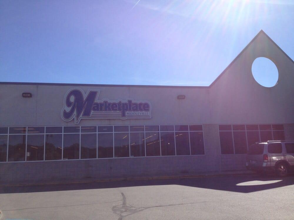 Middleville Market Place: 4650 N M 37 Hwy, Middleville, MI