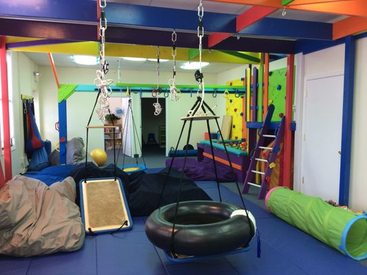 Great kids place occupational therapy pine st