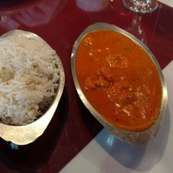 Best lunches a yelp list by jesse c - Maharaja fine indian cuisine ...