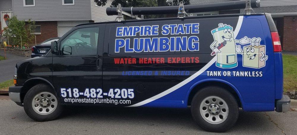 Photo of Empire State Plumbing: Nassau, NY
