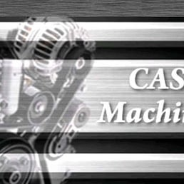 cascar machine shop sacramento ca