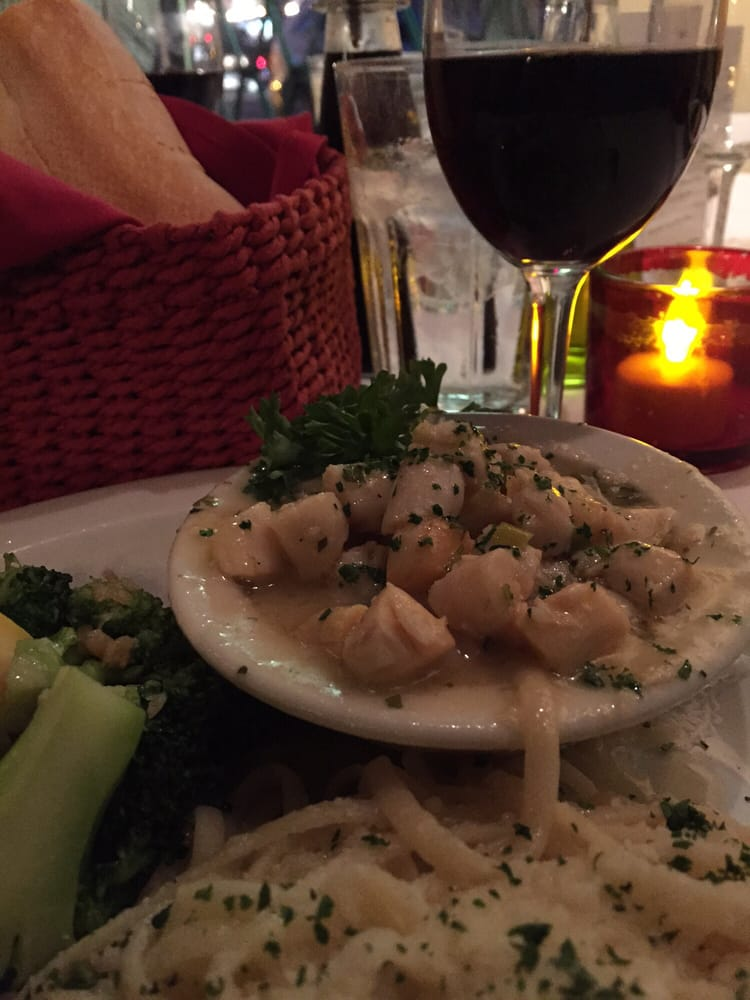 Top  Seafood Restaurants In Newport Beach