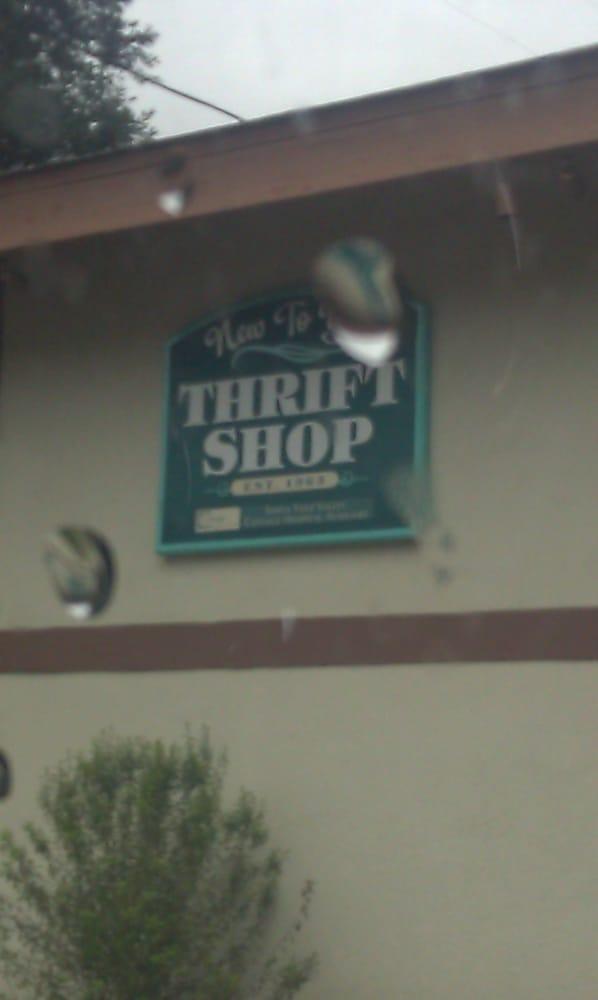 New To You Shop: 1689 Oak St, Solvang, CA