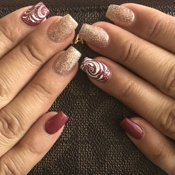 Photo Of Millions Hair Nails El Cajon Ca United States Oh