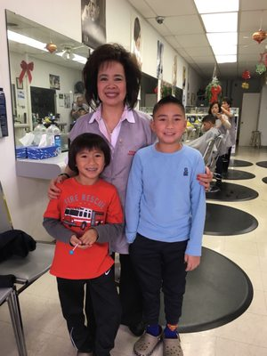 Family Haircuts 1617 W Arkansas Ln Ste B Arlington Tx Wax Mapquest
