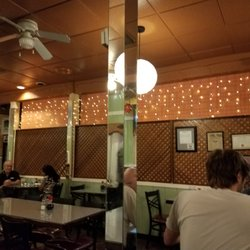 Photo Of An Hy Quan Vegetarian Restaurant Albuquerque Nm United States