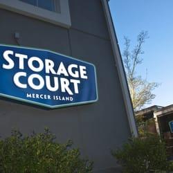Amazing Photo Of Storage Court   Mercer Island   Mercer Island, WA, United States