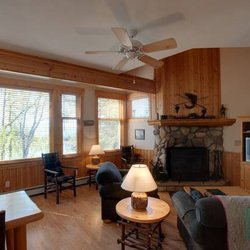Photo Of Cove Point Lodge Beaver Bay Mn United States