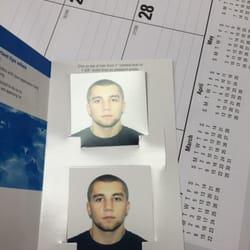 AS Names Fedex kinkos passport pictures