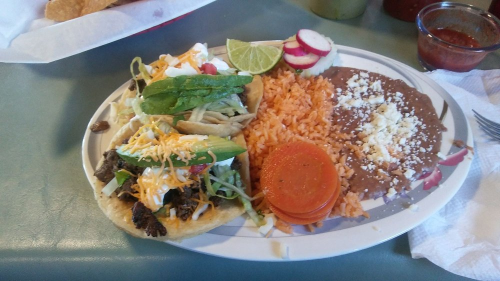 Fiesta Tacos: 205 S Raleigh St, Angier, NC