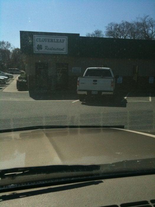 Cloverleaf Restaurant: 425 Central Dr, East Dublin, GA