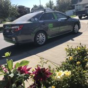 Green Cab - 12 Reviews - Taxis - 7210 W Rosewood Dr, Boise