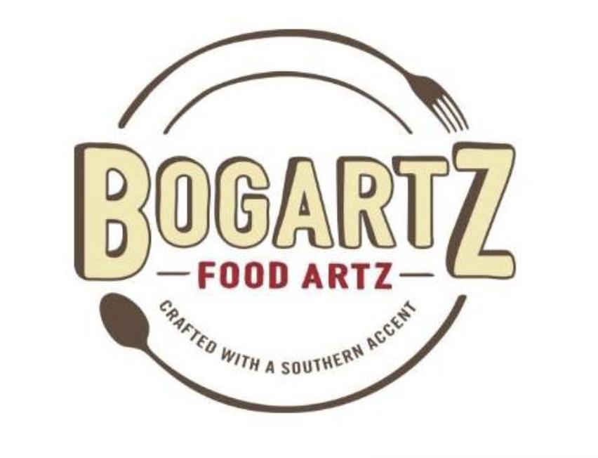 Bogartz Food Artz: 227 Sandy Springs Pl NE, Atlanta, GA