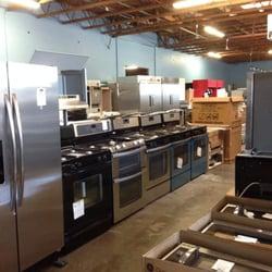 Direct Appliance Outlet Appliances Amp Repair 701 K St