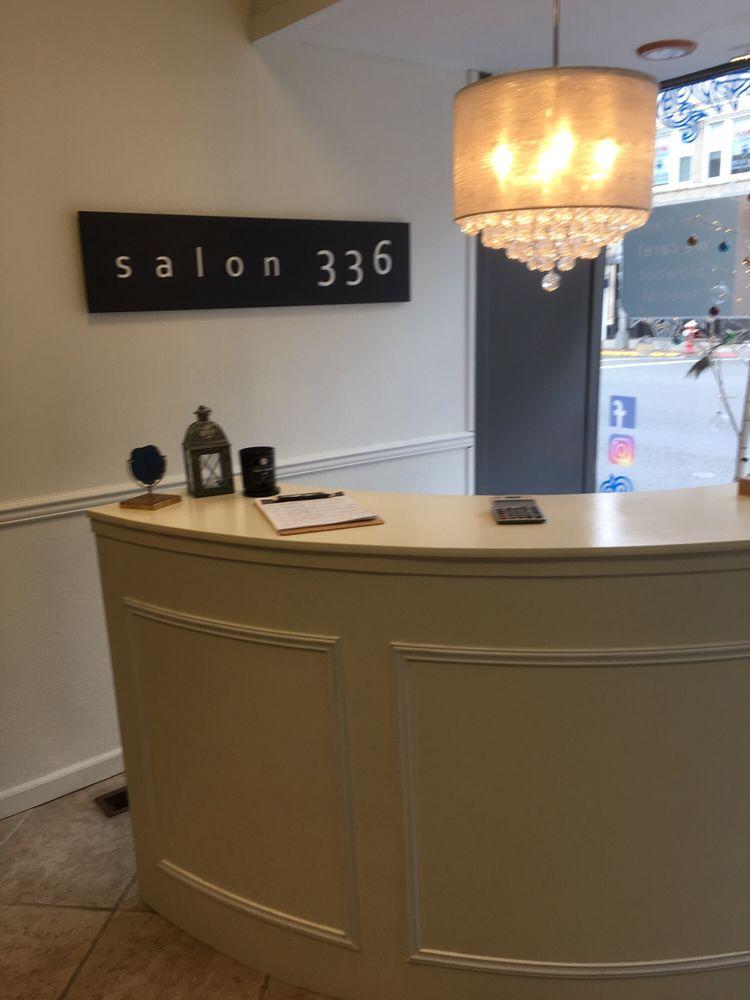 Salon 336: 336 Bloomfield Ave, Caldwell, NJ