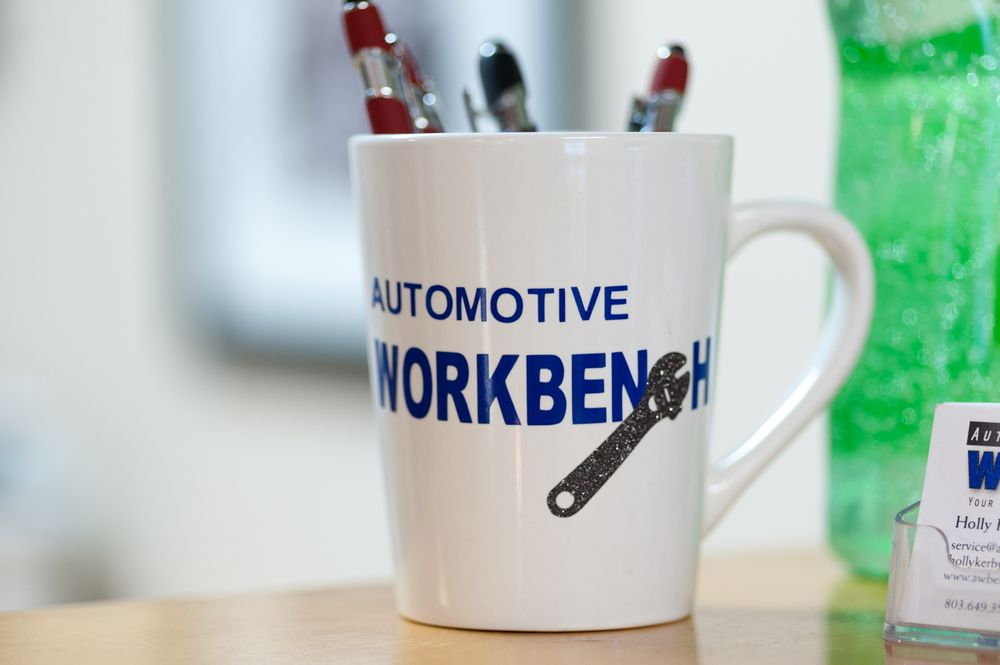 Automotive Work Bench: 958 E Pine Log Rd, Aiken, SC