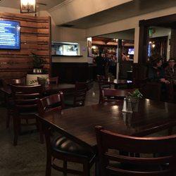 Photo Of Parish Publick House Aptos Ca United States Dining Room Separate