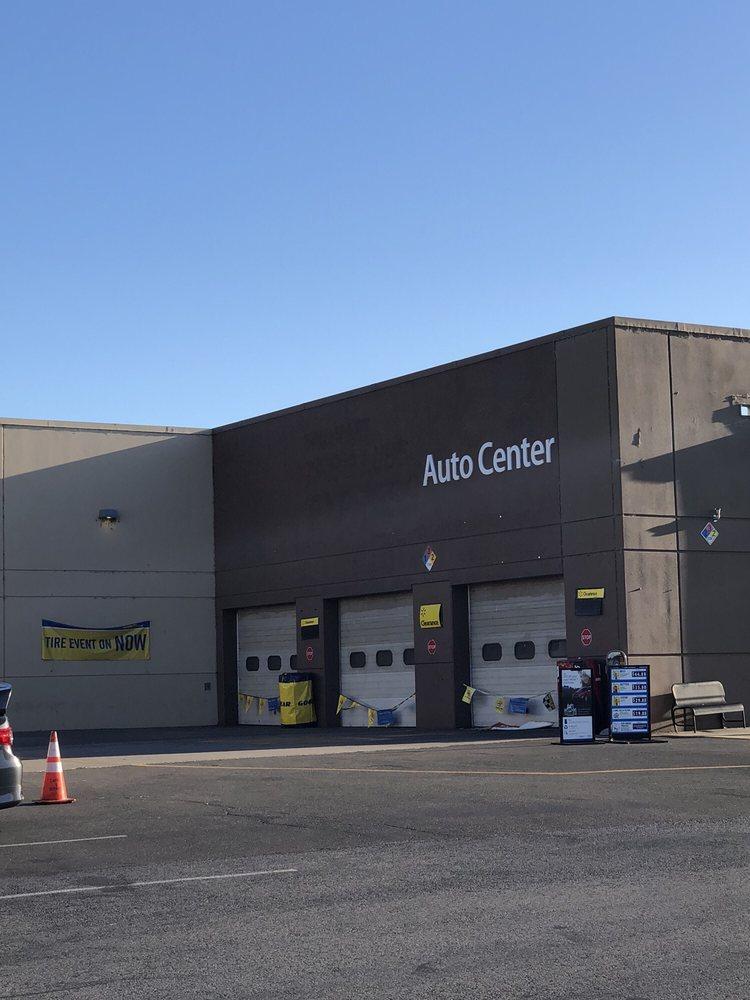 Walmart Auto Care Centers - 19 Reviews - Tires - 301 Ranch ...