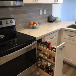 photo of urban interior design san jose ca united states spice rack - Interior Design San Jose Ca
