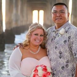 Your California Beach Wedding