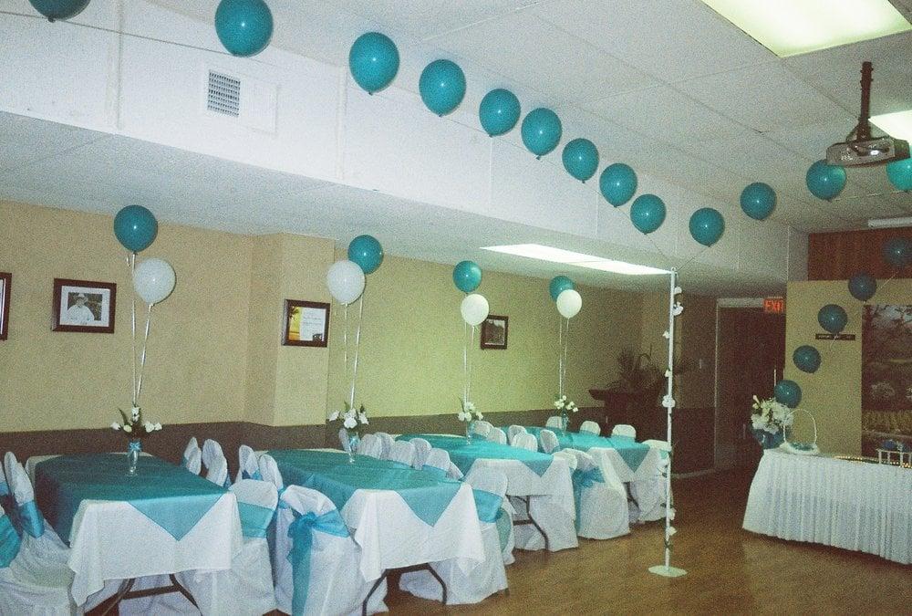Pancho Villa Event Center White Hall