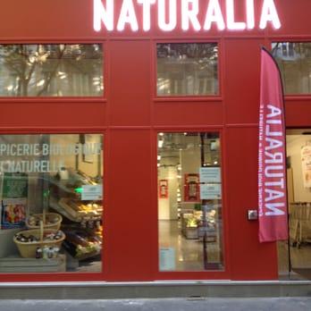 Naturalia Health Food Store 30 Cours Gambetta Saxe Gambetta