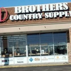 Brothers Country Supply Nurseries Gardening 339 W Stevenson Rd