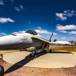 Flying Leatherneck Aviation Museum - 2019 All You Need to Know