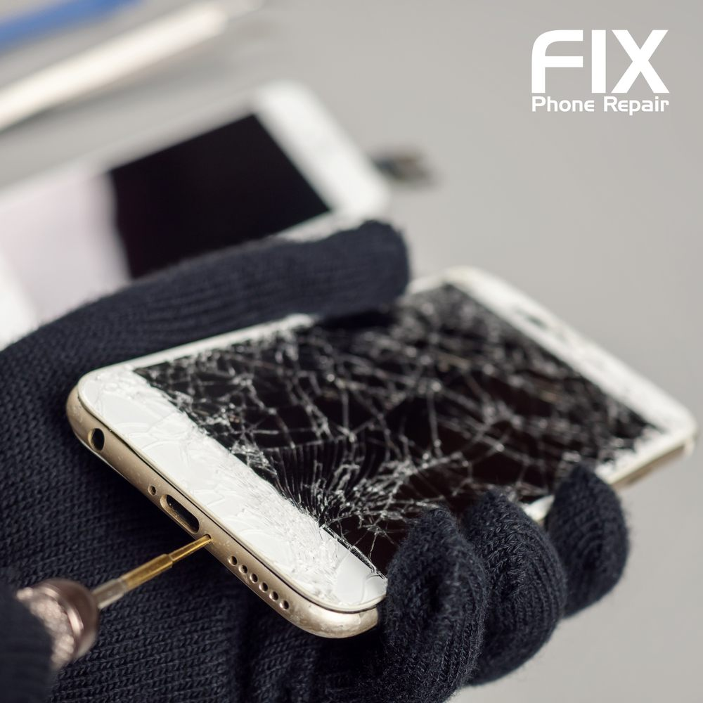 FIX Phone Repair: 10540 Farm To Market Rd 1488, Magnolia, TX