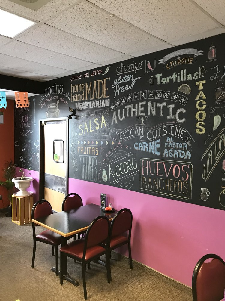 Flavors of Mexico: 370 Main Street, Winkler, MB
