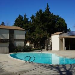 Photo Of Alvarado Parkside Apartments   Davis, CA, United States. Swimming  Pool For