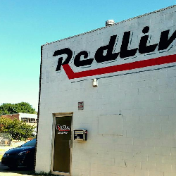 Redline Tire And Repair Tires 840 S Saint Francis Wichita Ks